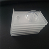 LanJing Wholesale Plastic PP Contact Lenses Case for Contact Lenses Contact Lens Blister Pack