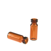 LanJing 2ML Amber Snap Chromatography Vials